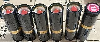 Revlon Super Lustrous Creme Lipstick, 750 Kiss Me Coral, (Pack of 6)