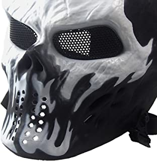 Best stag skull mask Reviews