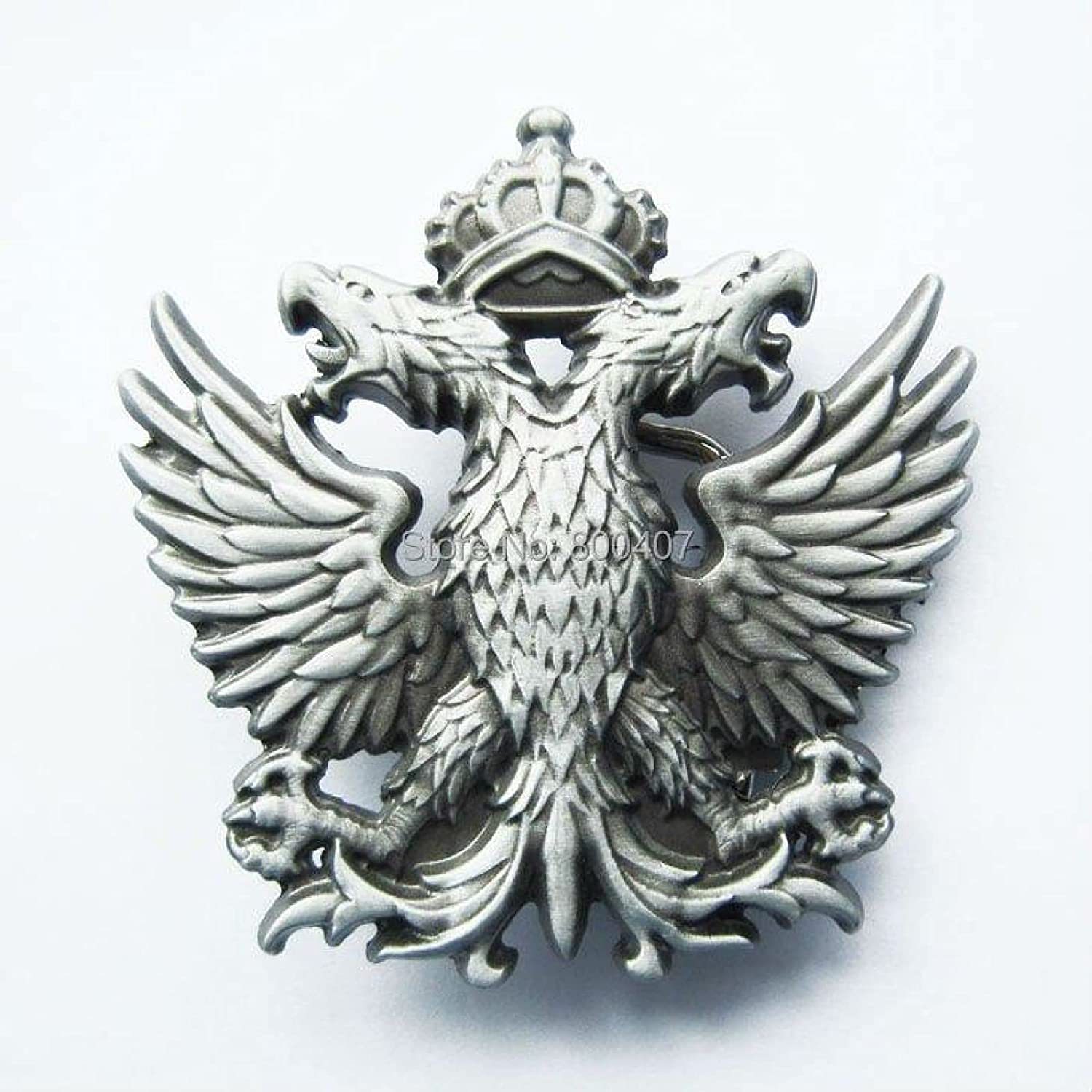 Retail Double-Headed Russia Russian New color Empire Buck 55% OFF Belt Crown Eagle