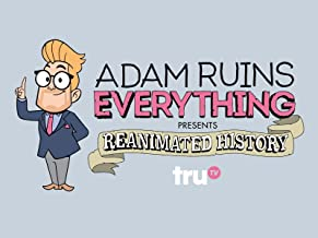Adam Ruins Everything Season 4
