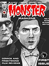 Monster Magazine No.1 Budget Edition