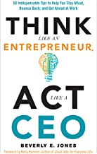 Best act like a ceo Reviews