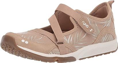 Ryka Women's Kailee Walking Shoe, Taupe, 12 M US