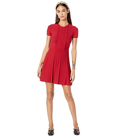 RED VALENTINO Sweater Dress (Ribes) Women