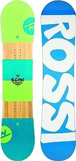 ROSSIGNOL Scan Snowboard Kid's