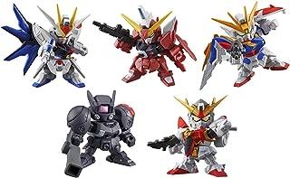 Gashapon Mobile Suit Gundam Gashapon Warrior Dash 03 Set