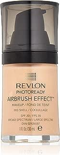 Revlon PhotoReady Airbrush Effect Makeup, Shell