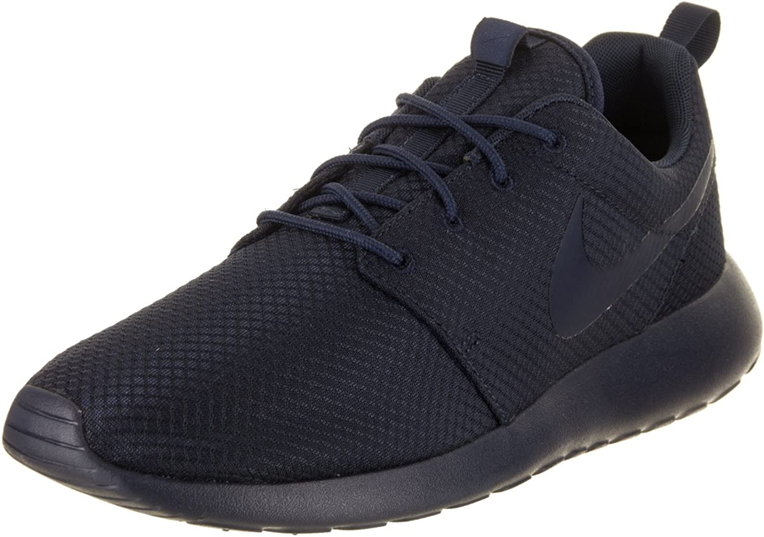 NIKE Roshe One Pour des hommes mode-paniers 511881-418_11.5 - Obsidian