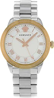 Versace V-Sport Quartz Female Watch P6Q89FD002S099 (Certified Pre-Owned)