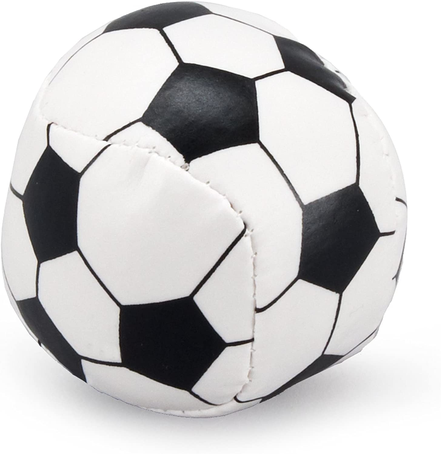 The Sourcing Group Soft Soccer Balls (12 Count)
