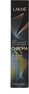 Lakme Chroma Amonia Free Permanent Hair Color 6/00 Dark Blonde