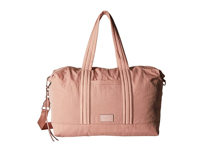 cd233664b Rebecca Minkoff Washed Nylon Weekender at Zappos.com