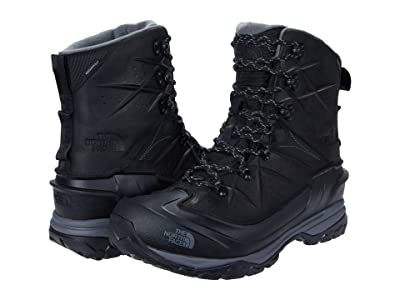 The North Face Chilkat EVO II (TNF Black/Zinc Grey) Men