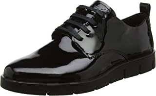 ECCO Women's Bella Shoes, Black