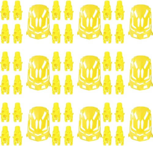 perfecto 9 x x x Quantity of Estes Projoo-X Nano Body Shell H111-01 amarillo Quadcopter Frame w  Motor supports - FAST FREE SHIPPING FROM Orlando, Florida USA   varios tamaños