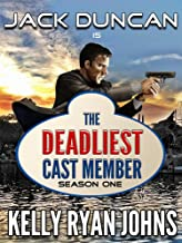 Deadliest Cast Member: The COMPLETE SEASON ONE Collection - Disneyland Adventure Series: Episodes One-Six (Deadliest Cast ...