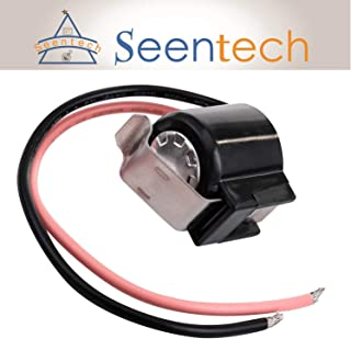 W10225581 Refrigerator Bimetal Defrost Thermostat:- Exact use for Whirlpool, Sears, Kenmore Refrigerator: Replace WPW10225581, AP6017375, PS11750673, PS237680,2321799
