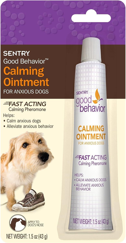 Sentry Good Behavior Calming Ointment Dog 1.5 oz.