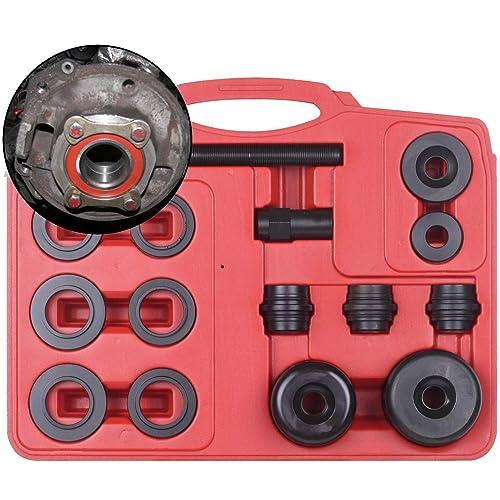Wheel Bearing Removal Tool: Amazon com