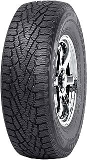 LT265/75R16 123/120Q E Nokian Hakkapeliitta LT 2 Winter Tire