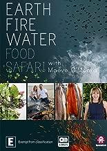 Food Safari Elements Box Set: Earth, Water & Fire DVD | Region 4