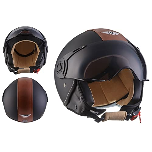 Casques Scooter Amazonfr