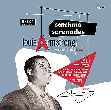 Satchmo Serenades