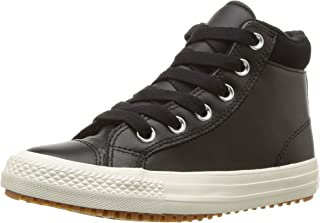 Converse Kids' Chuck Taylor All Star High Top Boot Sneaker