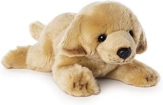 GUND Yellow Labrador Dog Stuffed Animal Medium 14 inch Plush Toy