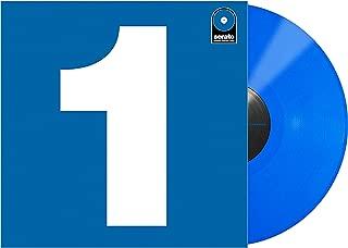 Serato Performance Series Single Vinyl Blue 12 inch - New