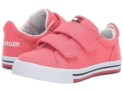 Tommy Hilfiger Kids Heritage Alt (Toddler) (Pink) Kid
