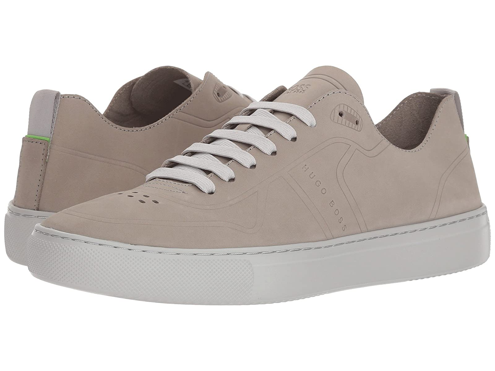 BOSS Hugo Boss Enlight Tennis By Boss GreenAtmospheric grades have affordable shoes