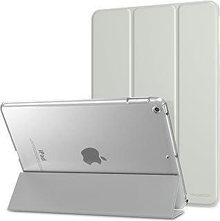 MoKo Funda para 2018/2017 iPad 9.7 6th/5th Generation - Ultra Slim Función de Soporte Protectora Plegable Smart Cover - Pl...