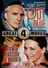 4 Great Movies (Crime Drama): Out of The Blue/Power, Passion & Murder/Dangerous Relations/Guilty Conscience