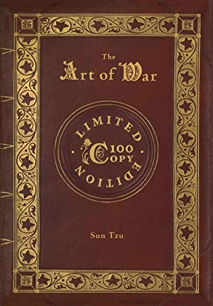 The Art of War (100 Copy Limited Edition)