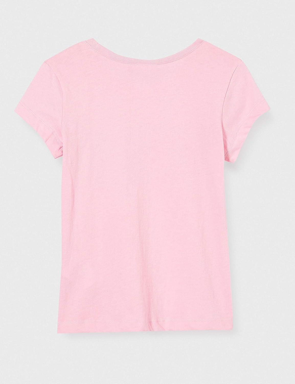 Kniited Tank Top Con St MEK Girls T-Shirt Jersey M//C