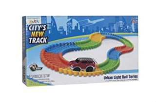 City's New Track for Cars - 8838