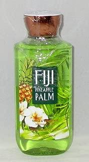 Bath & Body Works Shea & Vitamin E Shower Gel Fiji Pineapple Palm