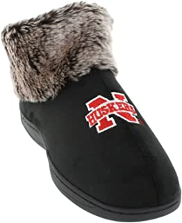 Best university of nebraska slippers Reviews