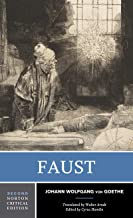 Faust: A Tragedy (Norton Critical Editions)