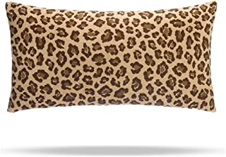 Glenna Jean Wild Thing Cheetah Lumbar Pillow Cover
