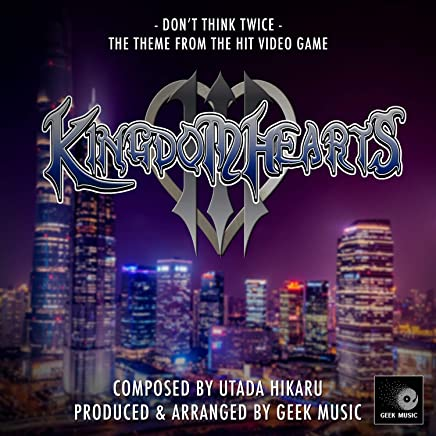 Amazon com: Kingdom Hearts 3 - Soundtracks: Digital Music