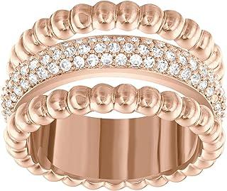 SWAROVSKI Click Ring Size 58-5139650