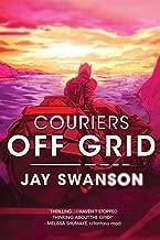 jay swanson books
