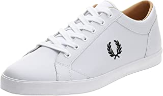Fred Perry B6158 100 unisex Shoes