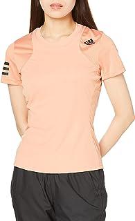 [アディダス] 半袖 Tシャツ クラブ テニス 半袖Tシャツ 22583 レディース