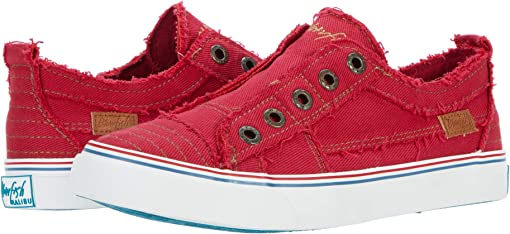 Jester Red Hipster Smoked Twill