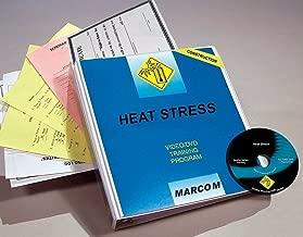 MARCOM Heat Stress in Construction DVD Program