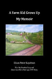 A Farm Kid Grows Up (English Edition)