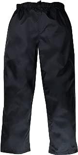 Red Ledge Men's Thunderlight Pant Pull On Rain Pant